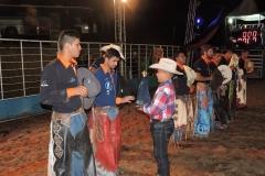 7.Rodeio